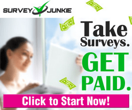 make money online fast with Survey Junkie
