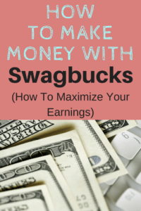 How To Make Money With Swagbucks my Ultimate guide