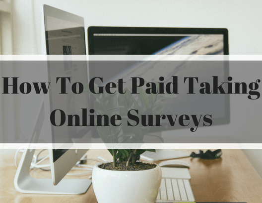 get paid to take surveys review 7 ways to get paid more taking online surveys 9565