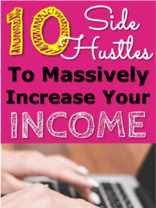 how to get money fast ways to make extra money online 10 side hustles to increase your income