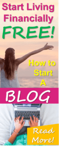 Jobs suck! How To Start A WordPress Blog and Make Money! You CAN do this and it is easier than you think to make money blogging! Starting a blog is the best side hustle you can do to become an online entrepreneur!