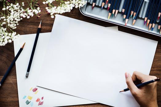 highly paid work from home jobs to write down on paper