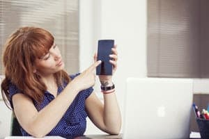 self employed jobs from home from your phone