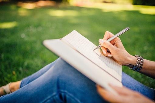 Holly Johnson article writing advice