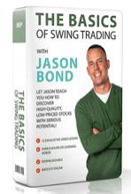 Jason Bonds trading strategy