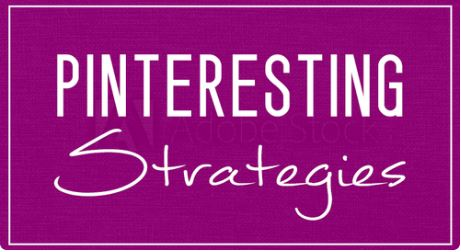 Pinteresting Strategies Pinterest course