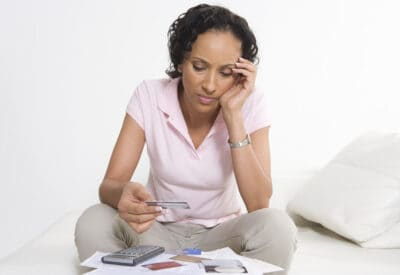how to pay off debt and save money