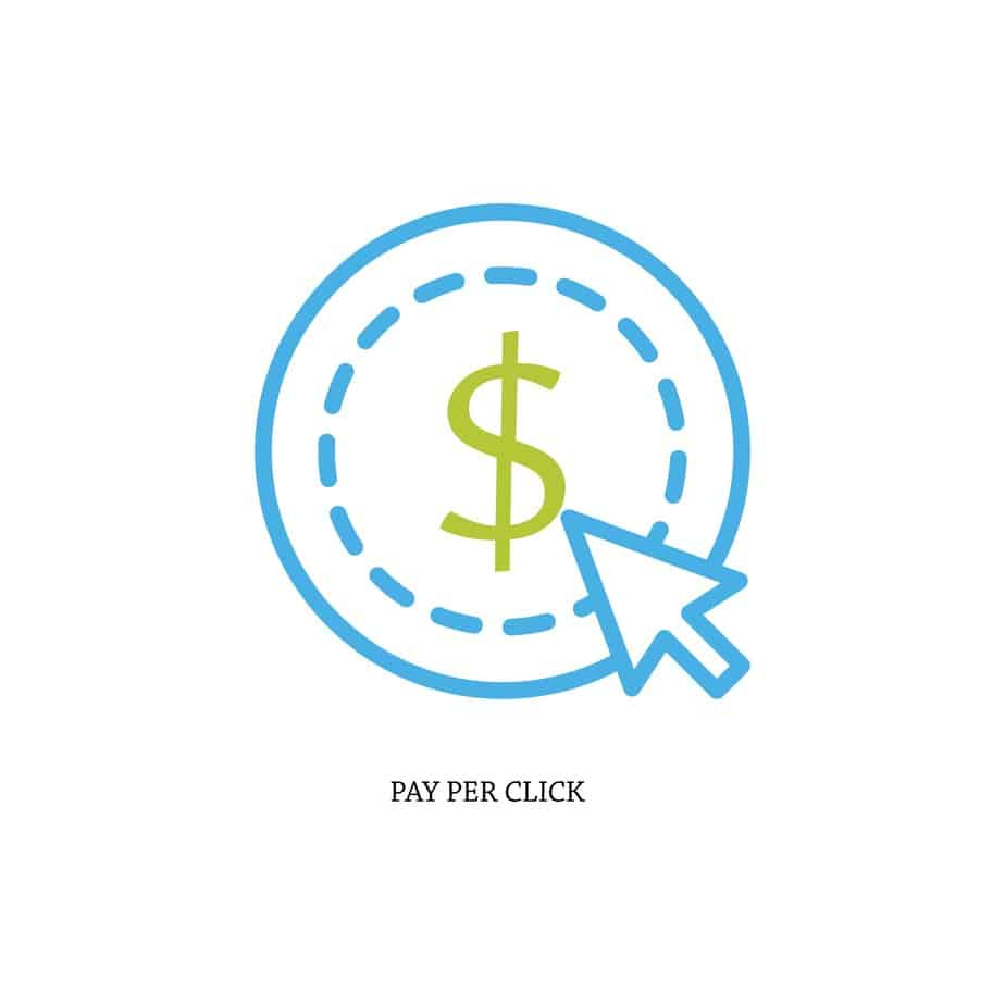 pay per click and earn money