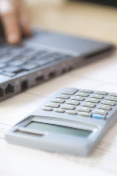 Bookkeeping side hustle
