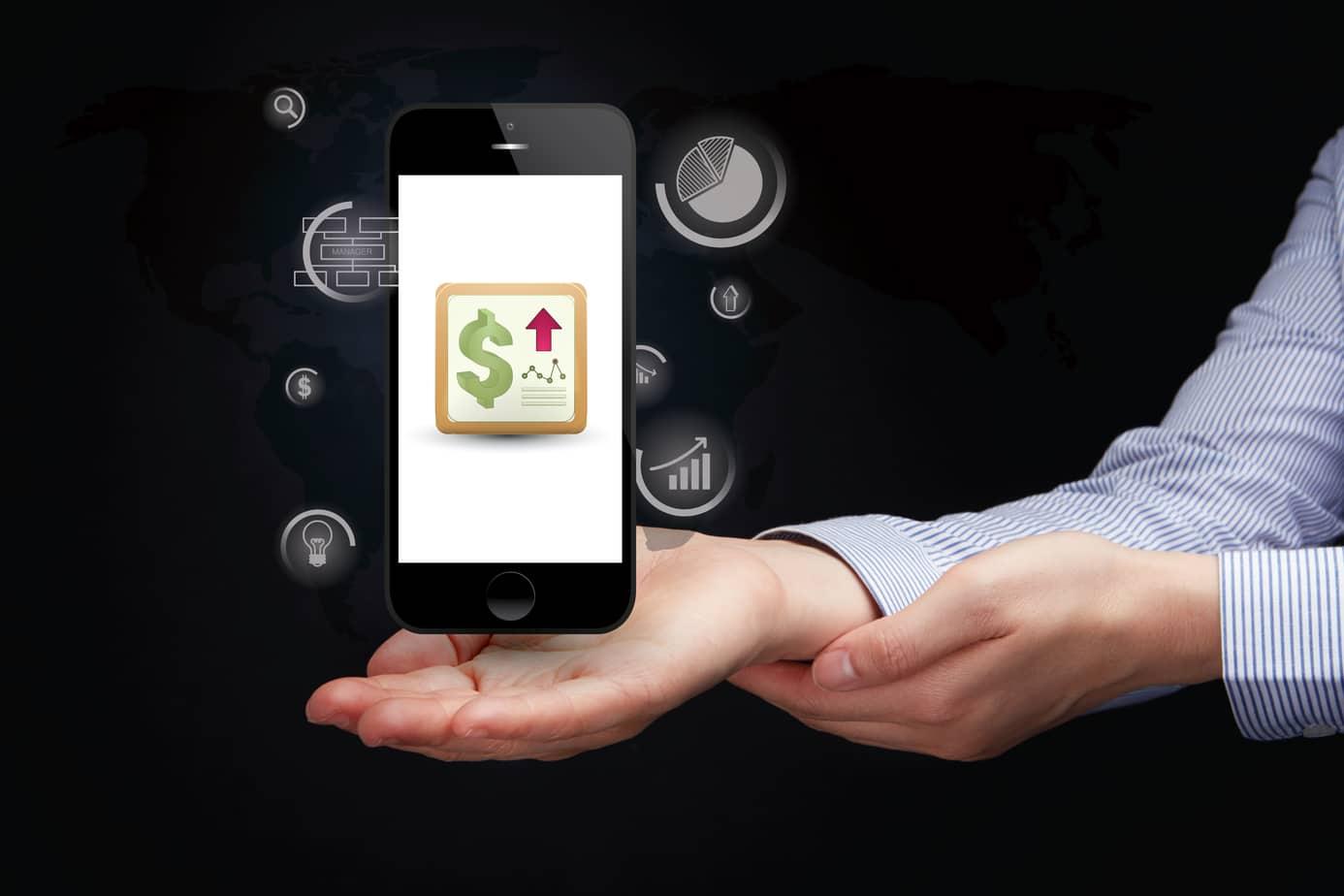 webull trading app