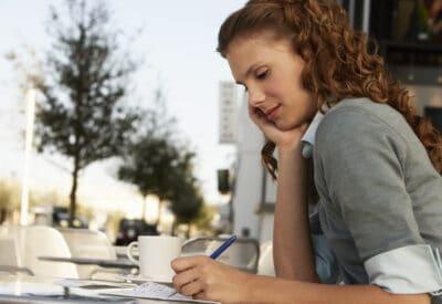 writing side hustle