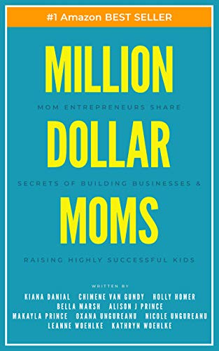 Million Dollar Mom Book Review
